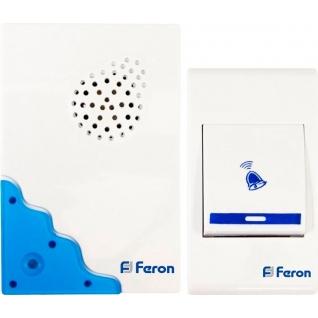 Звонок беспроводной Feron E-223-8185991